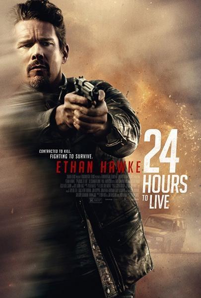 Film 24 hodin života