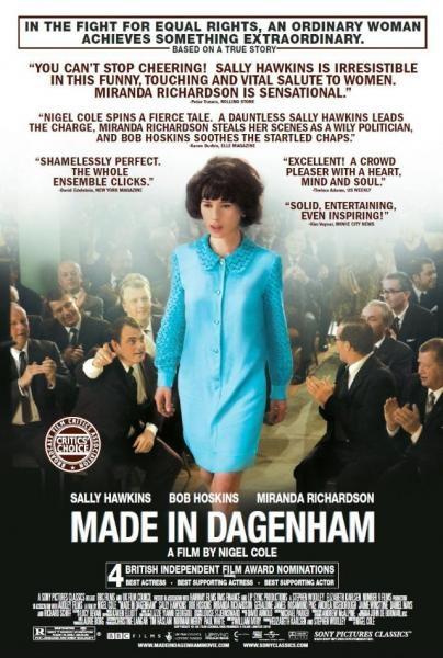 Film Vyrobeno v Dagenhamu