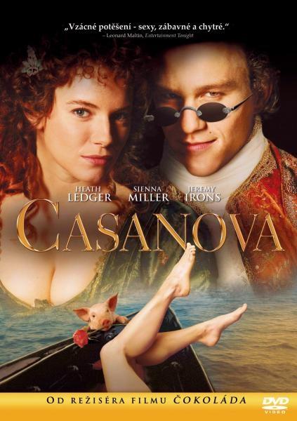 Film Casanova