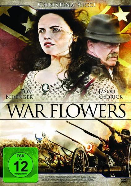 Film Květy války