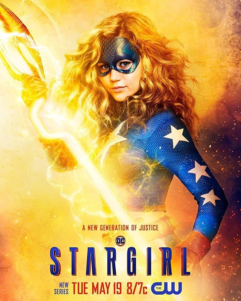 Seriál Stargirl
