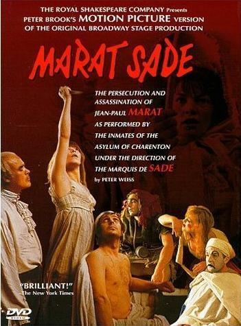Film Marat-Sade