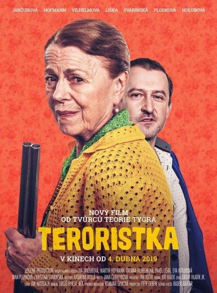 Film Teroristka