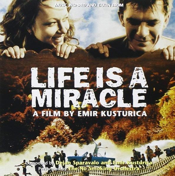 Život je zázrak