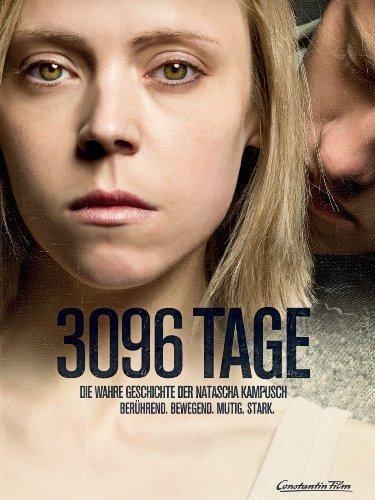 3096 dní: Příběh Nataschi Kampuschové
