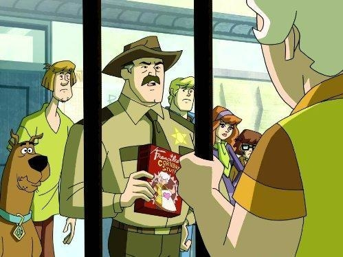 Scooby-Doo: Záhady s.r.o.  II (4)