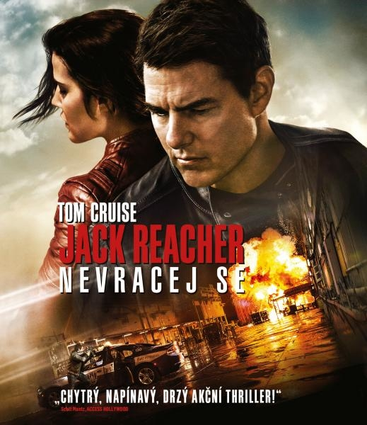 Film Jack Reacher: Nevracej se