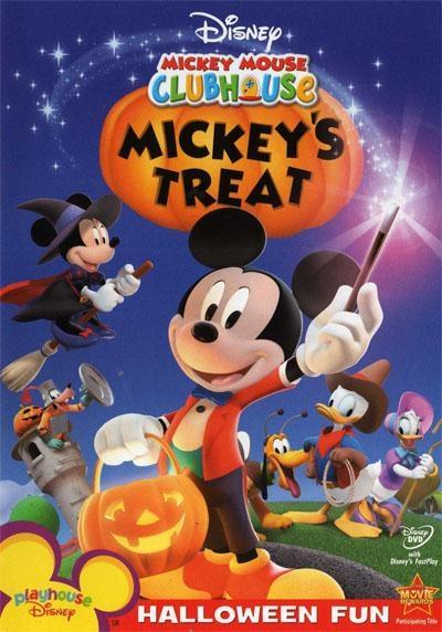 Mickeyho klubík
