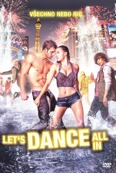 Film Let's Dance All In
