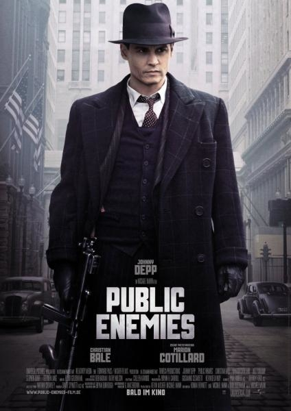 Veřejní nepřátelé