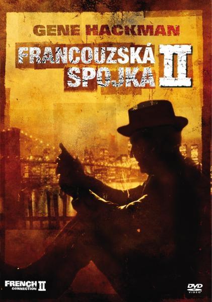 Film Francouzská spojka: Dopadení