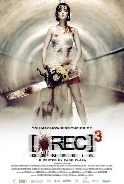 Film Rec 3: Počátek