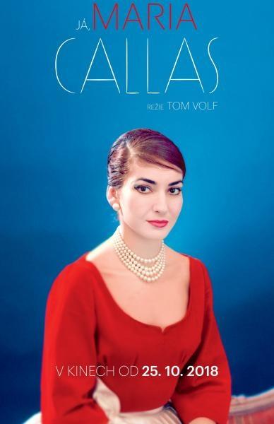 Dokument Ja, Maria Callas