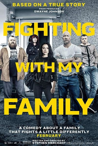 Súboj s rodinou