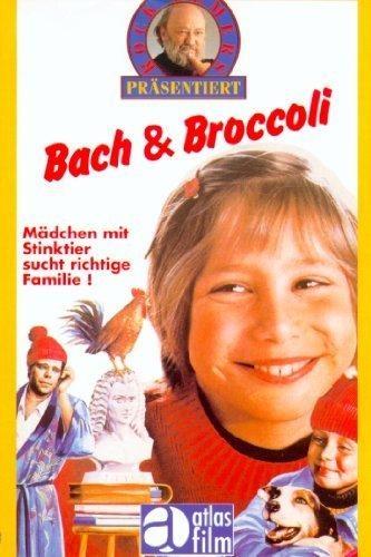 Bach a brokolice