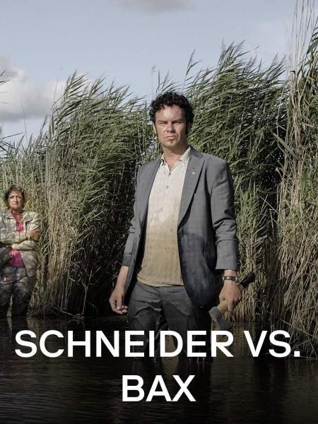 Film Schneider vs. Bax