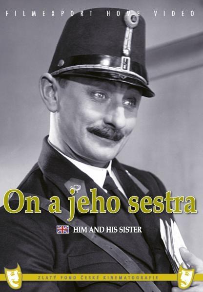 Film On a jeho sestra