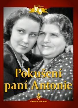 Film Pokušení paní Antonie