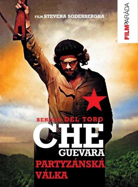 Che Guevara: Partyzánská Válka