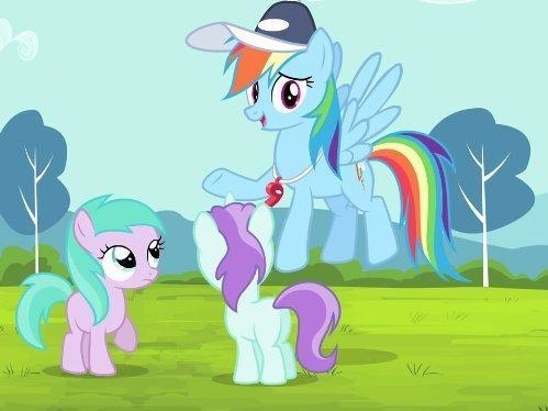 My Little Pony  IV (5)