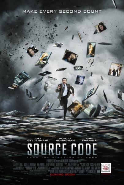 Film Zdrojový kód
