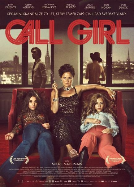 Film Call Girl
