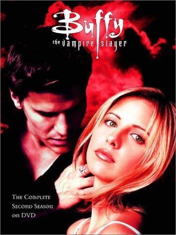 Buffy, postrach wampirów