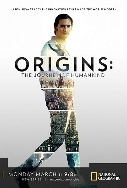 Dokument Počátky lidské cesty