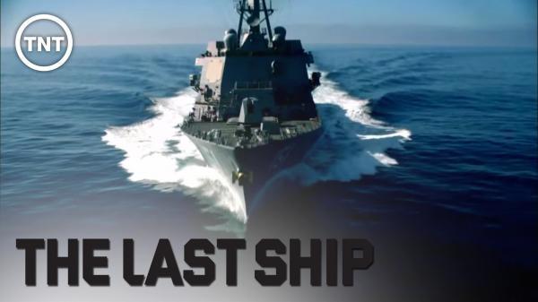 Seriál Poslední loď
