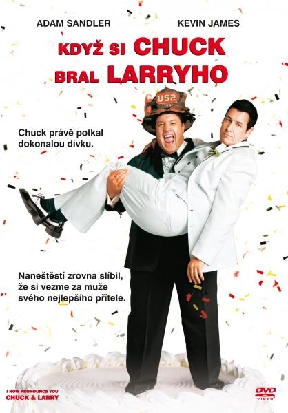 Film Když si Chuck bral Larryho