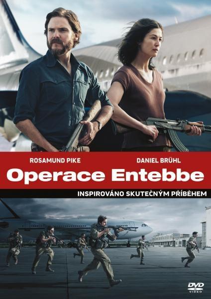 Film Operace Entebbe