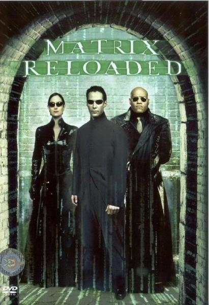 Sleduj online akďż˝nďż˝, science fiction, thriller, akční Matrix Reloaded na !
