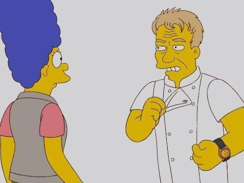 Simpsonovci  XXIII (5, 6, 7)