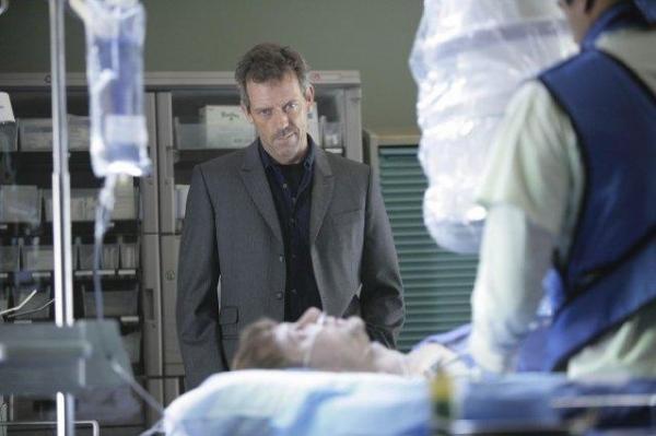 Dr. House  V (15)