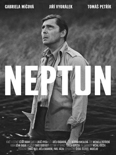 Dokument Neptun