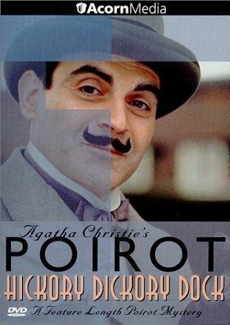 Hercule Poirot  VI (2)