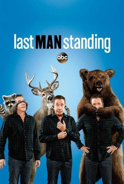Last Man Standing  IV (8)
