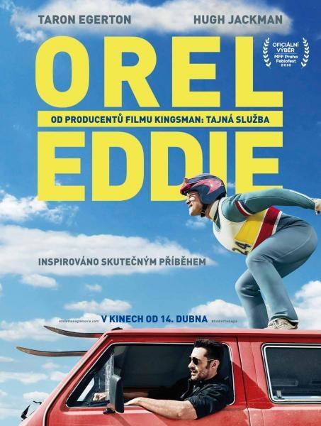 Film Orol Eddie