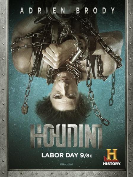 Film Houdini