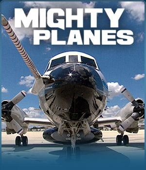 Największe samoloty świata