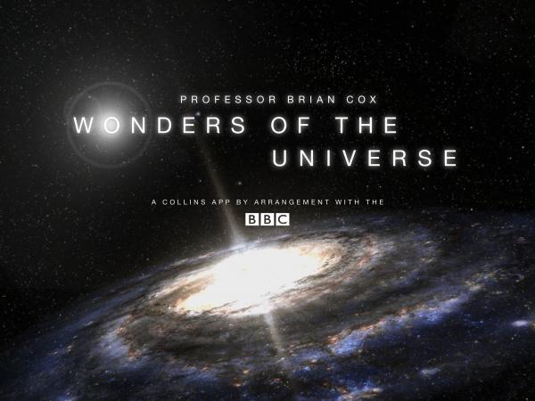 Zázraky vesmíru