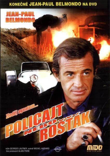 Film Policajt nebo rošťák