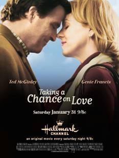Šance na lásku