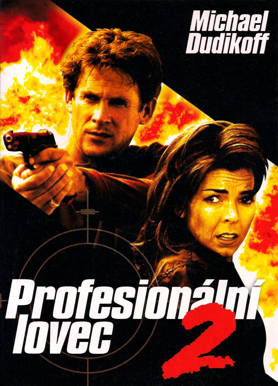 Film Profesionální lovec 2