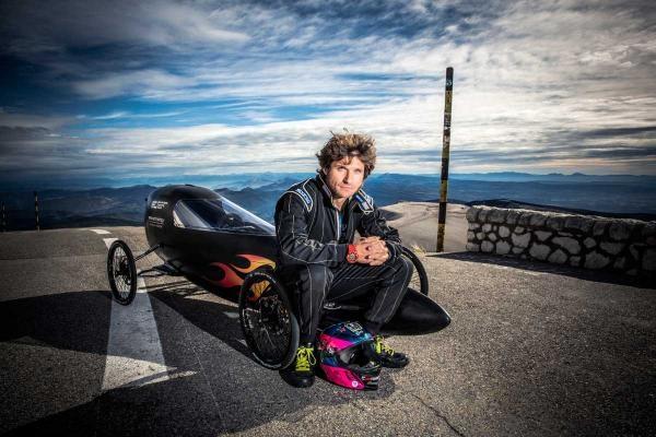 Dokument Guy Martin: F1 mechanik