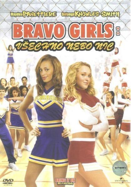 Film Girls United - Alles oder Nichts