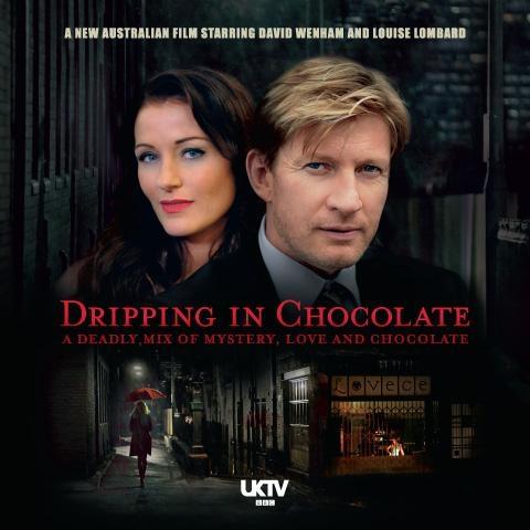 Film Čokoládové pokušení
