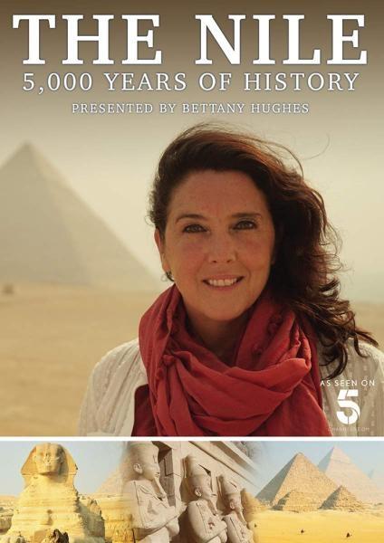 Nil: Pět tisíc let historie