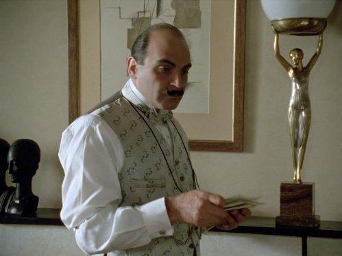 Hercule Poirot  II (4)