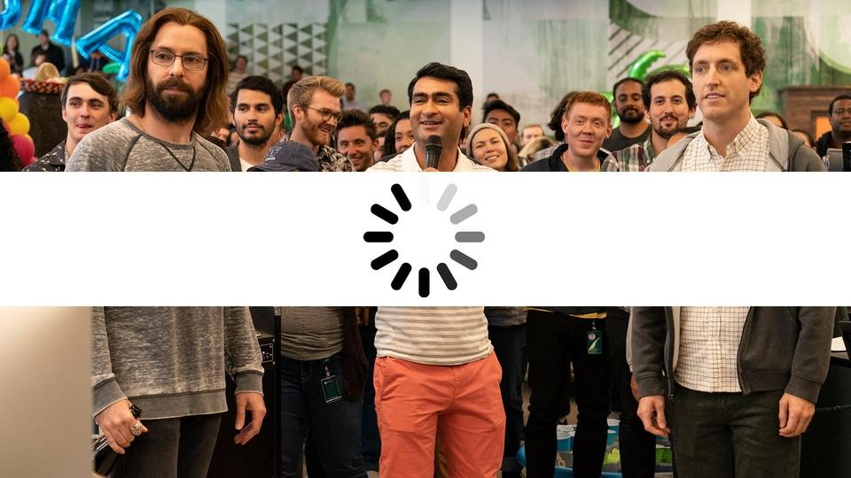 Seriál Silicon Valley